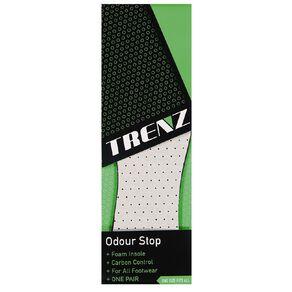 Trenz Odour Stop Insoles