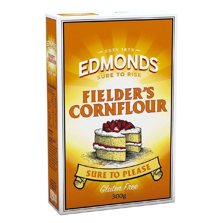 Edmonds Fielders Cornflour 300g, , hi-res