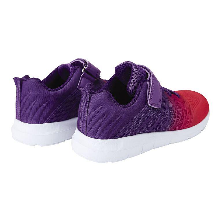 Young Original Kids' Ombre Shoes, Purple, hi-res