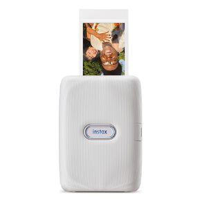 Fujifilm Instax Mini Link Printer Ash White