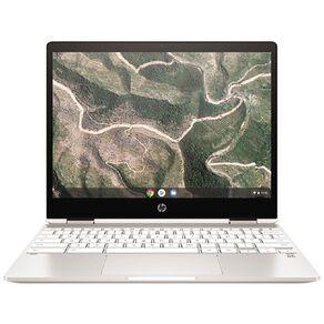 HP 12-Inch x360 Chromebook - 12B-CA0012TU