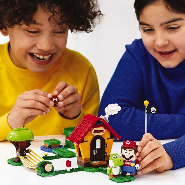 LEGO Super Mario House 71367, , hi-res
