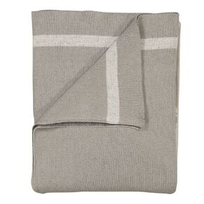 Babywise Sheep Jersey Cot Blanket