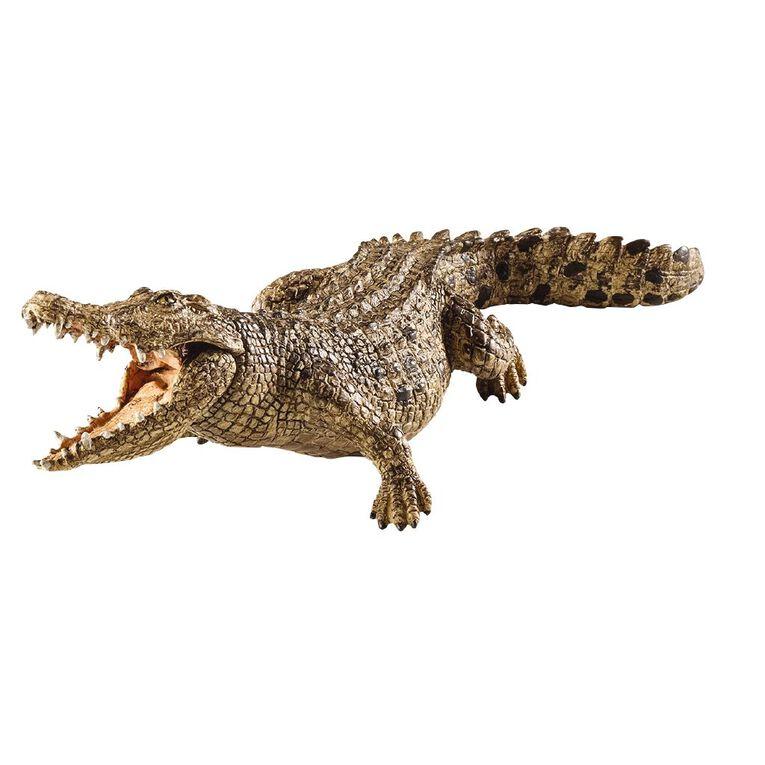 Schleich Crocodile, , hi-res