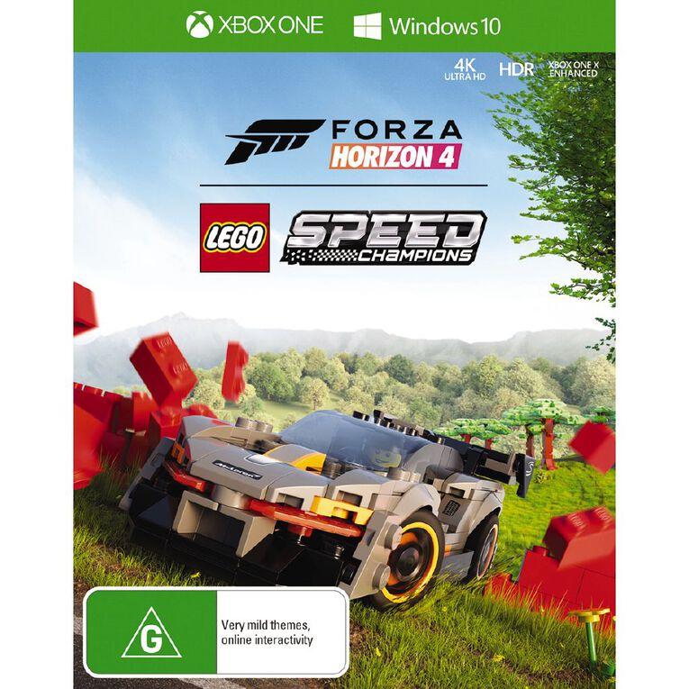 XboxOne Forza Horizon 4 Lego Speed Champions Edition LTFG, , hi-res