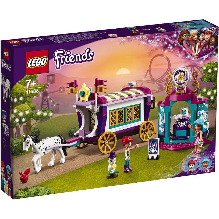LEGO Friends Magical Caravan 41688, , hi-res