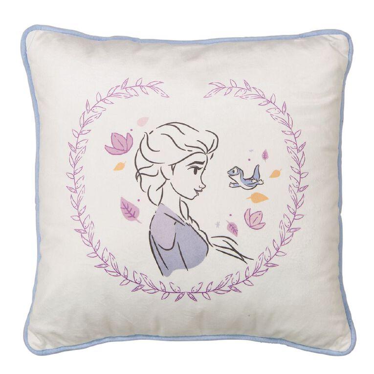 Frozen Cushion Princess 40cm, , hi-res