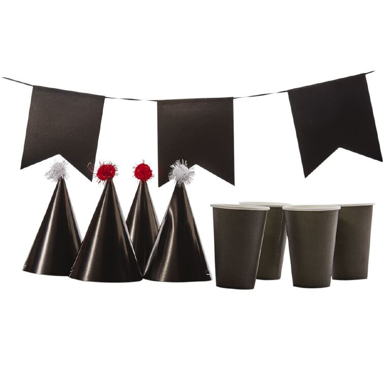 Party Inc Chalkboard Party Pack, , hi-res