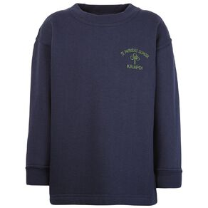 Schooltex St Patrick's Kaiapoi Crew Neck Tunic with Embroidery