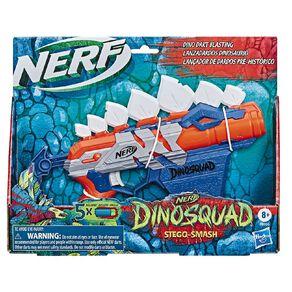 NERF Stegosmash Blaster