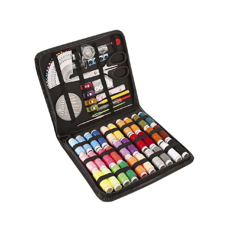Uniti Sewing Kit 105 Pieces, , hi-res