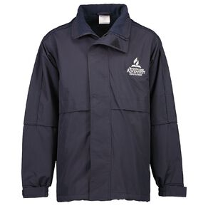 Schooltex SDA Anorak with Embroidery
