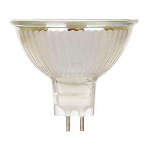 General Electric Halogen Dichroic Bulb 55 DEG 50w 4 pack 4 Pack
