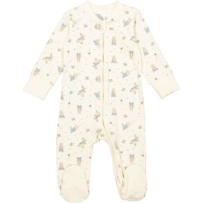 Peter Rabbit 2 Way Zip All In One