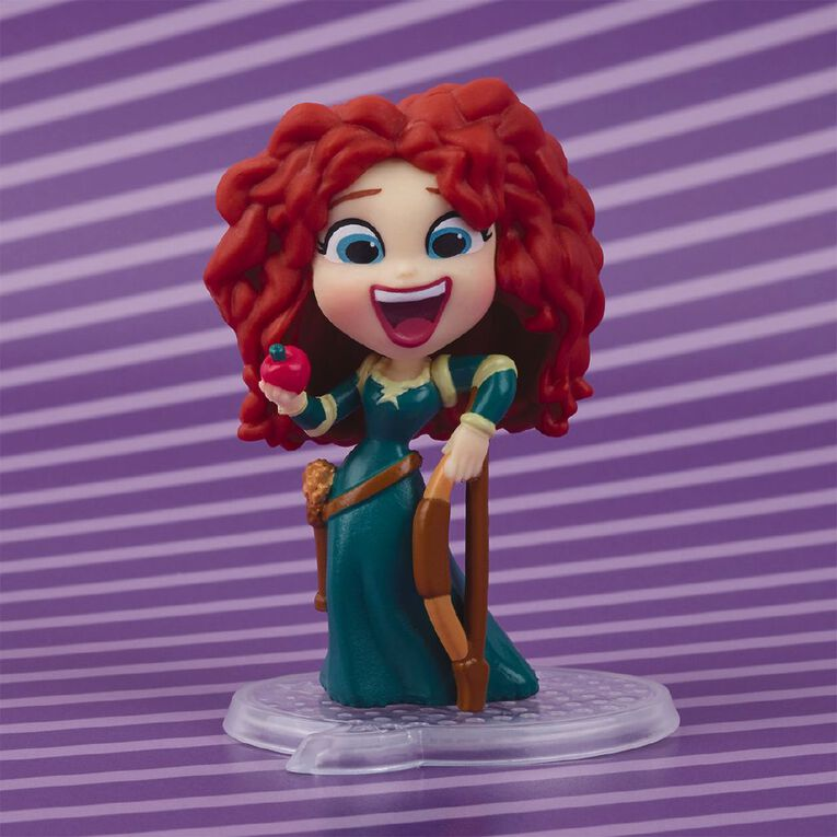 Disney Princess Comic Blind Collectables Assorted, , hi-res
