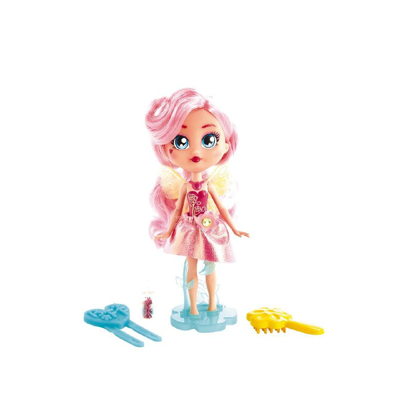 Bright Fairy Friends Doll Assorted, , hi-res