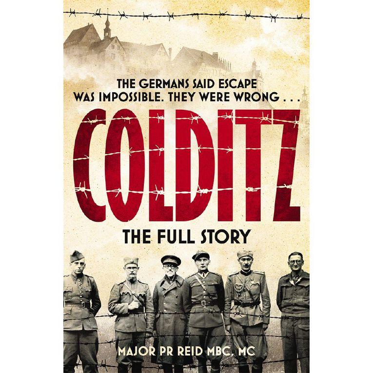 Colditz by PR Reid, , hi-res