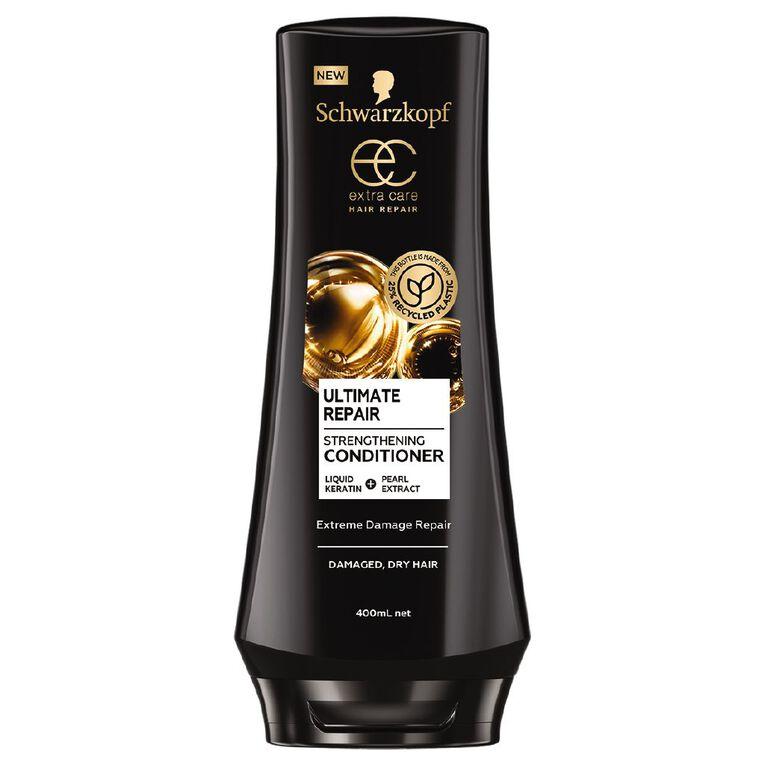 Schwarzkopf Extra Care Ultimate Repair Conditioner 400ml, , hi-res