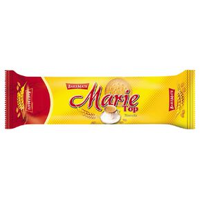 Bakemate Marie Top Biscuits 200g