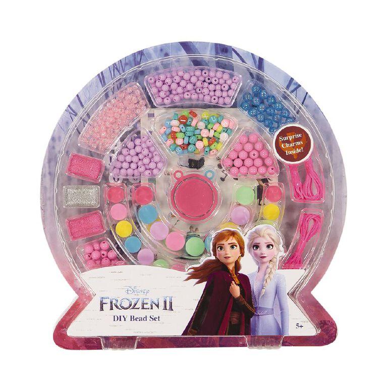 Frozen Beads DIY Set, , hi-res