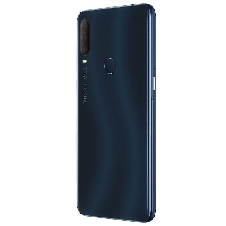 Vodafone Smart V11 32GB 4G Locked Bundle Green, , hi-res