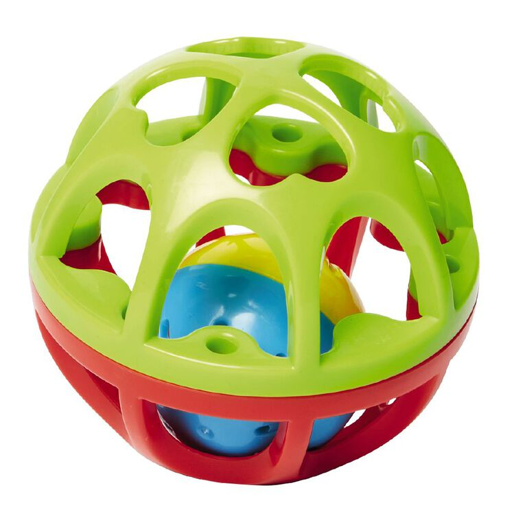Playgo Bounce n Roll Ball, , hi-res
