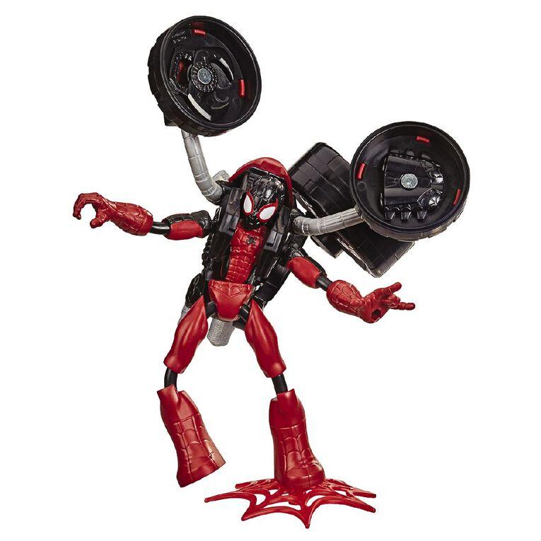 Marvel Spider-Man Bend and Flex Vehicle Assorted, , hi-res