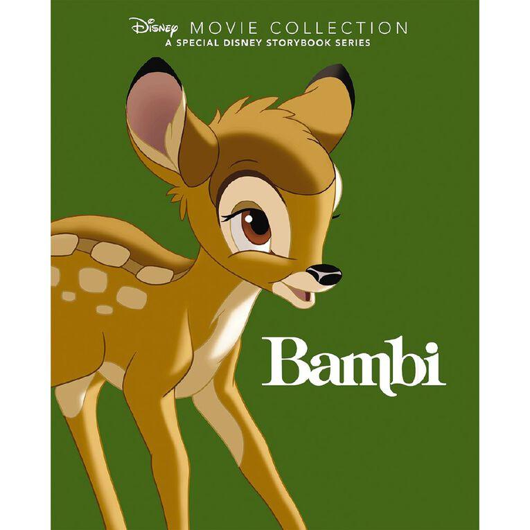 Disney Movie Collection: Bambi N/A, , hi-res