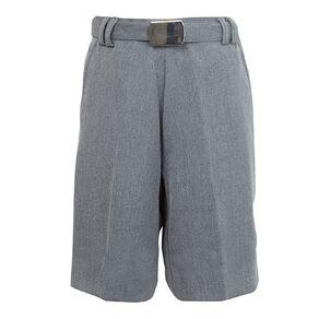 Schooltex Boys' Winter School Shorts