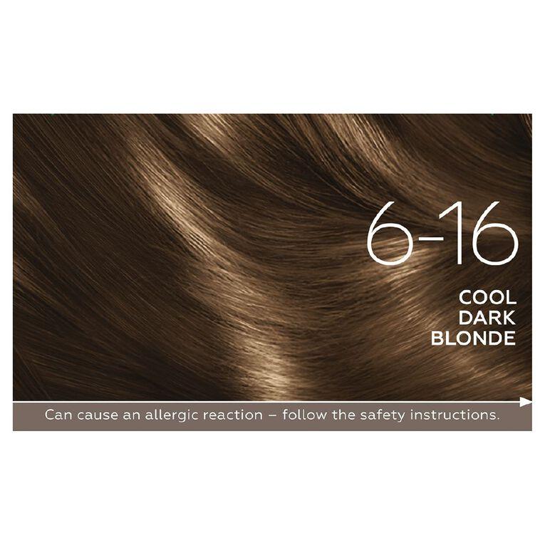 Schwarzkopf Colour Specialist  6.16 Cool Dark Blonde, , hi-res