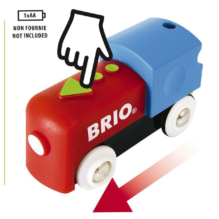Brio My First Railway Train Set 25 Piece, , hi-res
