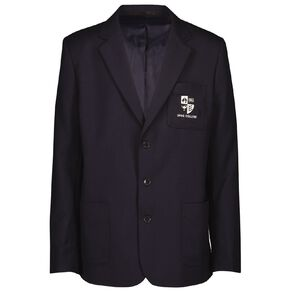 Schooltex Opihi College Blazer with Embroidery