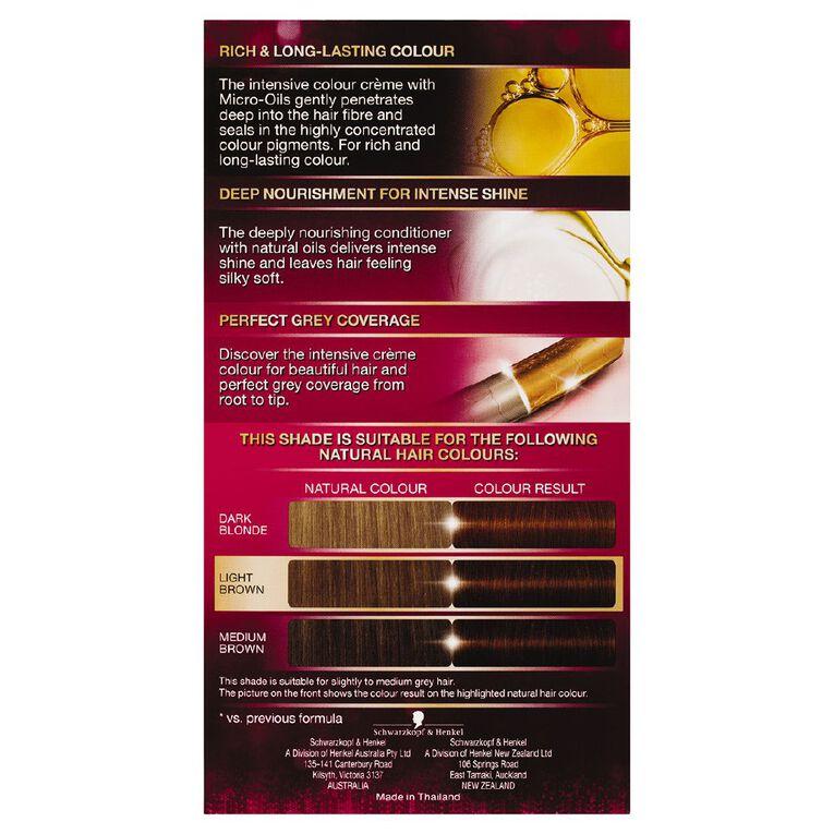 Napro Palette Chestnut 5-68, , hi-res