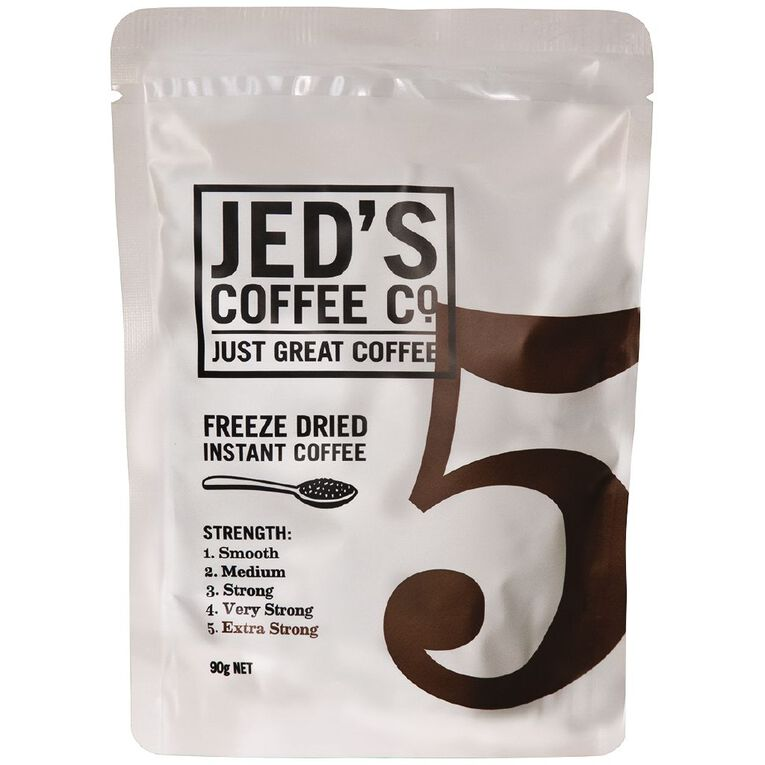 Jed's No.5 Freeze Dried Refill 90g, , hi-res