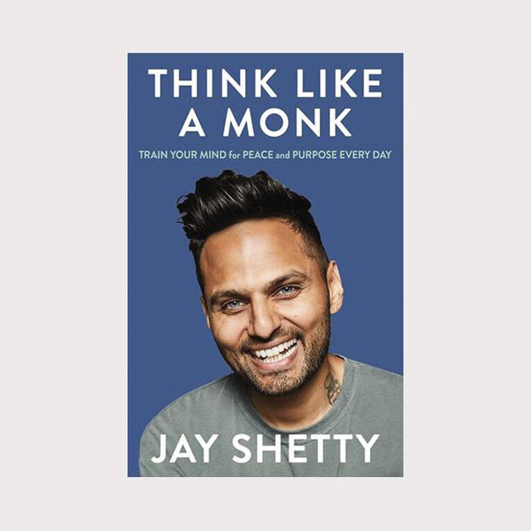 Think Like A Monk by Jay Shetty, , hi-res