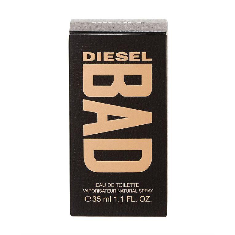 Diesel Bad 35ml EDT (M), , hi-res