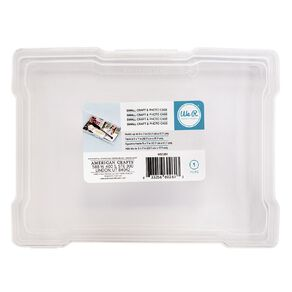 We R Memory Keepers Storage Bins 5 x 7 Small