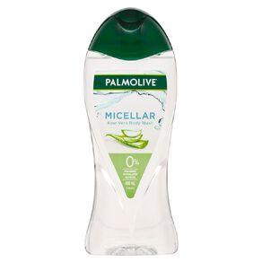 Palmolive Shower Gel Micellar Aloe 400ml