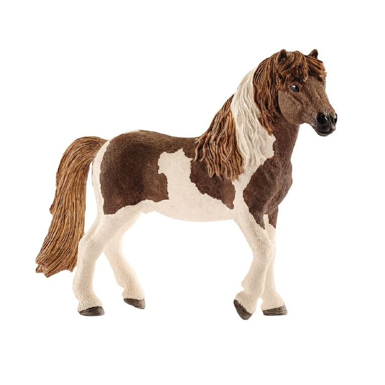 Schleich Icelandic Pony Stallion, , hi-res