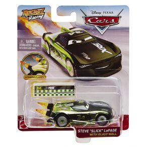 Cars Disney XRS Rocket Racers Assorted