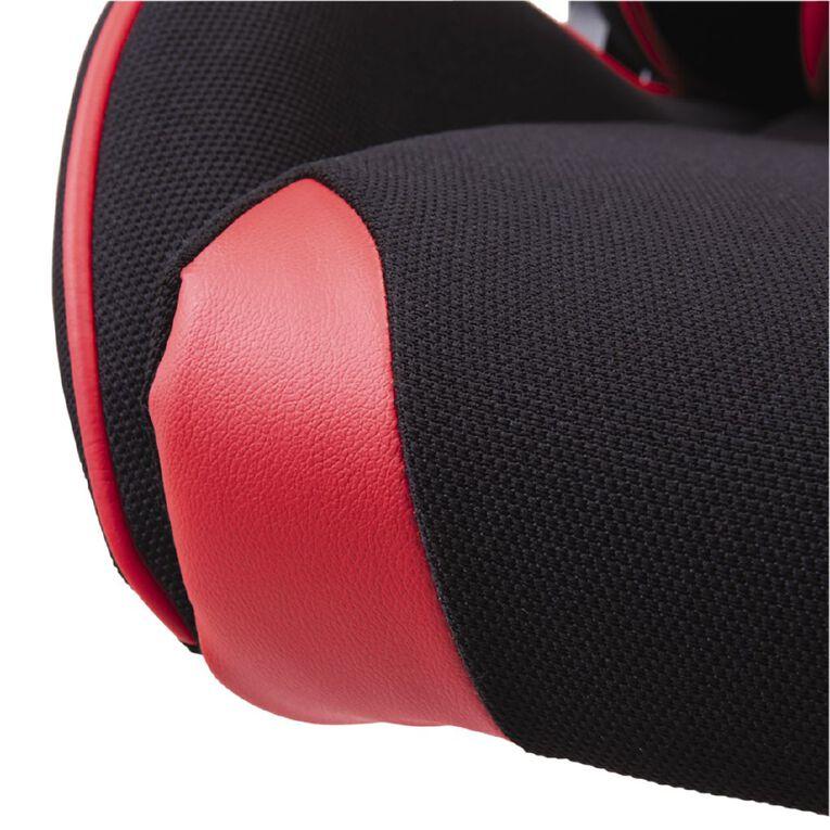 DXRacer Chair Formula Series FD101 Black/Red, , hi-res