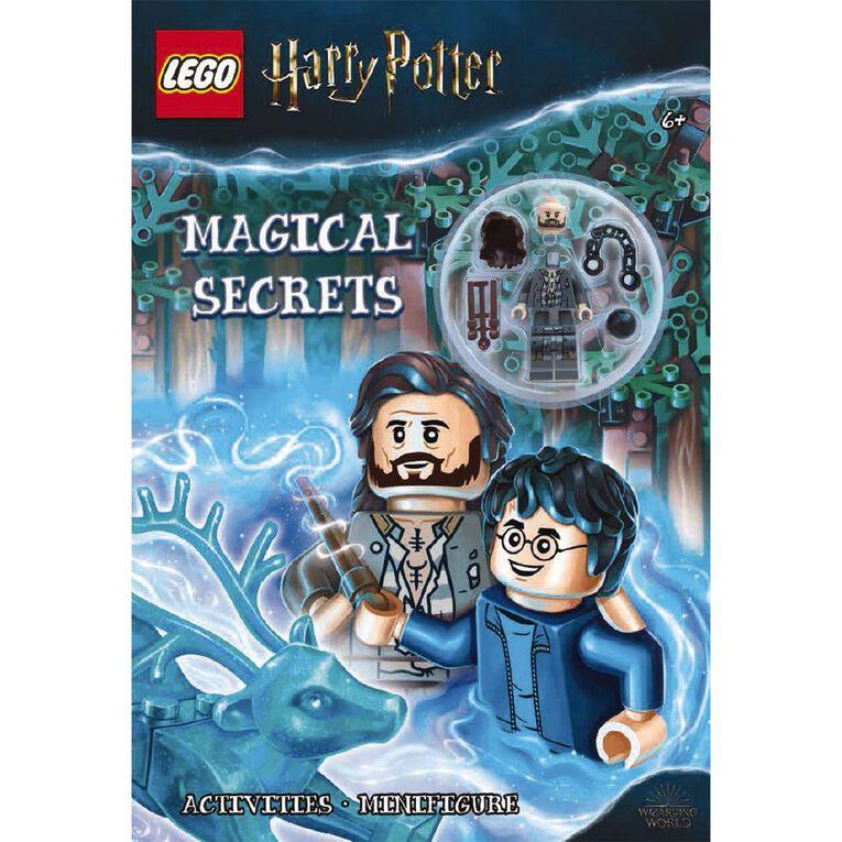 LEGO: Harry Potter Magical Secrets, , hi-res