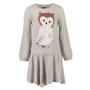 Young Original Knit Sweater Dress