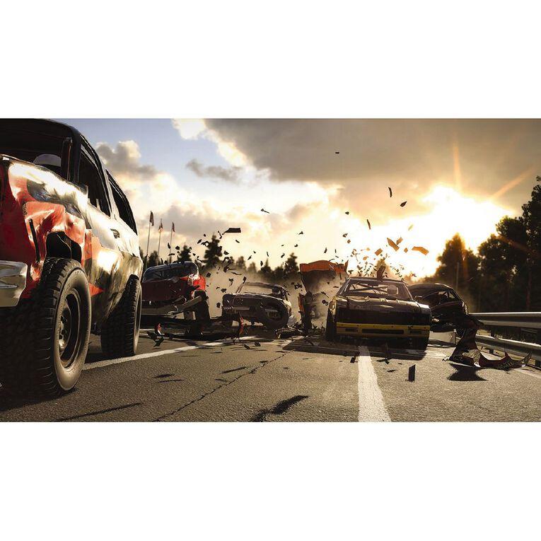 XboxOne Wreckfest, , hi-res