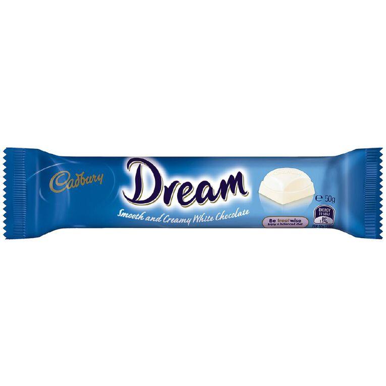 Cadbury Dream 50g, , hi-res