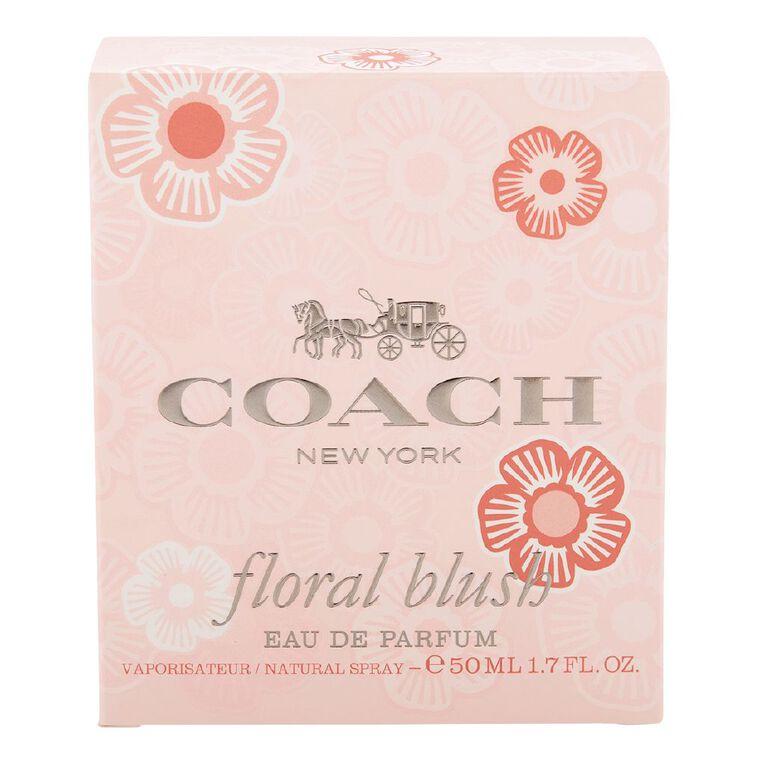 Coach Floral Blush EDP 50ml (W), , hi-res