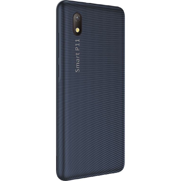 Vodafone Smart P11 16GB 4G Locked Bundle - Green, , hi-res