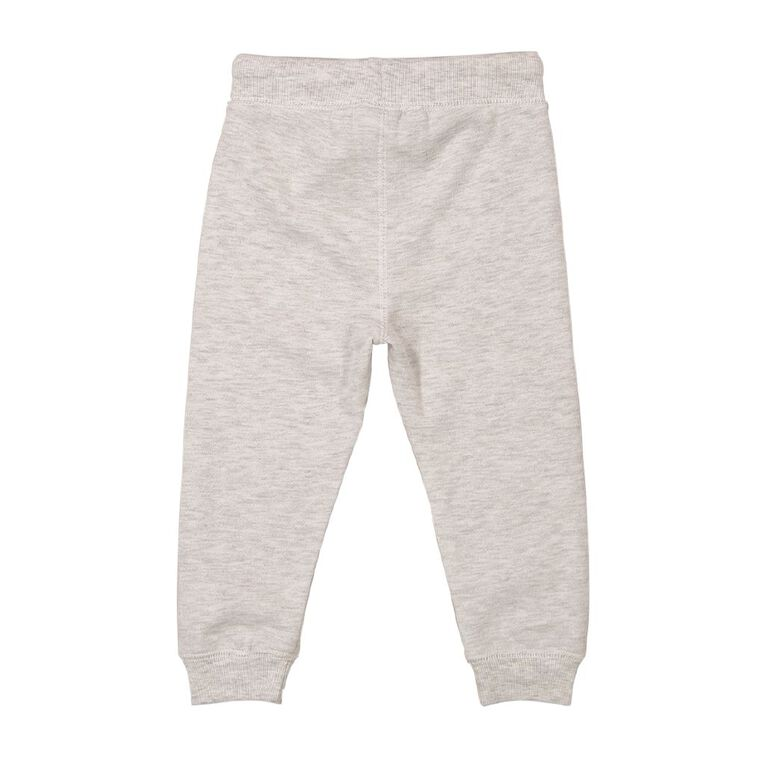 Young Original Toddler Printed Trackpant, Grey Light, hi-res image number null