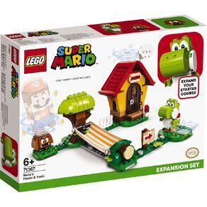 LEGO Super Mario House 71367