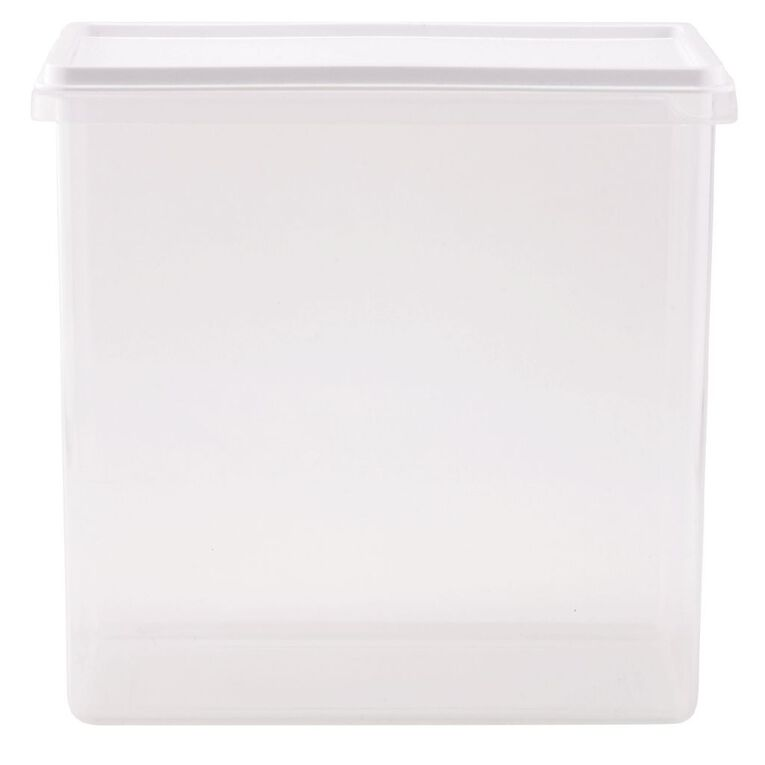 Living & Co Storage Container Rectangle Assorted 6L, , hi-res